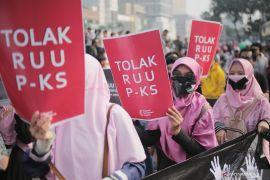 Pengamat: Pembahasan RUU PKS perlu libatkan masyarakat