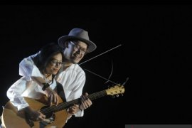 Endah N Rhesa dan Balawan turut meriahkan Bali Blues Festival