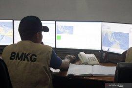 BMKG : Sesar aktif pemicu gempa Halmahera Selatan masih misteri