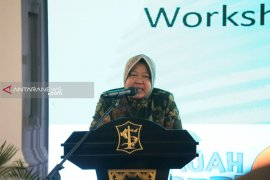 Mata pelajaran antikorupsi siap masuk sekolah di Surabaya