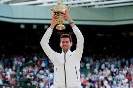 Berikut ini fakta singkat pertarungan Djokovic vs Federer