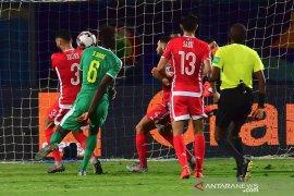Senegal ke final Piala Afrika berkat gol bunuh diri