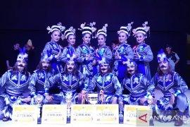 Sanggar Permata Ije Jela juara umum FKTD 2019