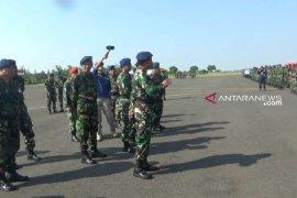 TNI Angkatan Udara siap gelar latihan Angkasa Yudha 2019