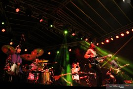 Darmas Usung Musik Melayu Tradisional