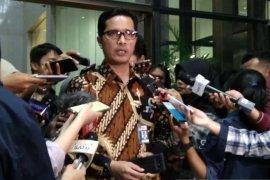 KPK: Kasus pengadaan RTH Pemkot Bandung diusut kerugian negara di dalamnya