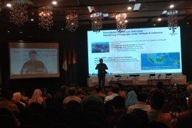 Bappenas : Pemindahan ibu kota pasti di Kalimantan