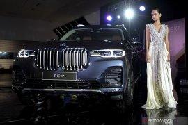 Produksi BMW X7 aman meski pabrik Sunter tidak operasi