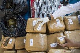 Awas, ada ancaman 800 jenis narkotika baru