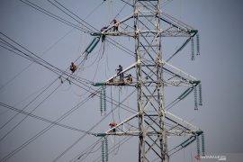 4,8 juta pelanggan PLN di Jatim dapat gratis listrik tiga bulan