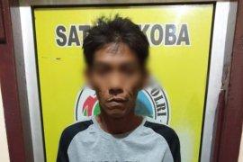 Polisi Binjai ringkus pemilik paket narkotika