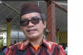 Dinas Pertanian Kabupaten Bangka perketat pengawasan kesehatan hewan kurban