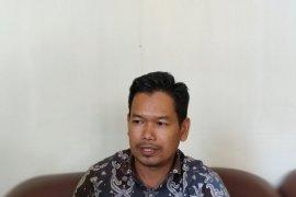 KPU Kapuas Hulu tunggu payung hukum penundaan pilkada