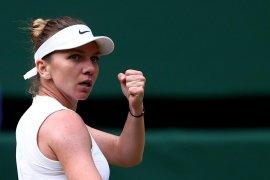 Halep siap gantikan Serena ratu tenis dunia