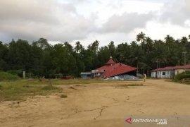 Gempa Halmahera Selatan tewaskan dua orang, 1.104 jiwa mengungsi