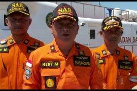 Empat ABK Tugboat Mega 09 masih hilang di perairan Ketapang