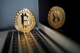 Bitcoin menembus level tertinggi hingga Rp270 juta per 1 BTC