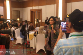 Menkeu: Risiko Indonesia lebih kecil jika terjadi perang dagang