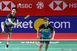 Enam wakil tuan rumah lolos ke babak dua Indonesia Open