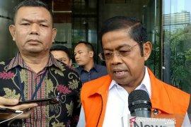 Ombudsman temukan pidana suap dalam pengawalan Idrus Marham