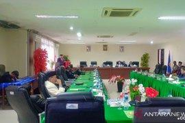 Pemkab Tanimbar ajukan 11 Ranperda ke DPRD