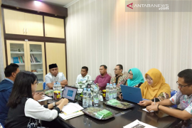 Gorontalo Utara tingkatkan pelayanan publik melalui USAID Madani