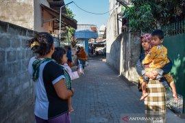 Tujuh kali gempa susulan terjadi di Jembrana Bali