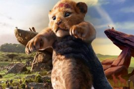 "Animator asli kecewa dengan film ""The Lion King"""