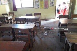 Gempa Jembrana rusak bangunan di Jember