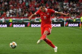 Madrid pasang harga minimal 80 juta euro untuk  Bale