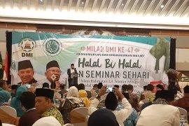 Maruf Amin: Islam rahmatan lilalamin, Islam moderat