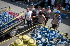 Pemkot Singkawang minta Pertamina penuhi kebutuhan elpiji subsidi
