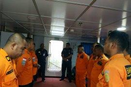 SAR Ambon: Operasi dihentikan sementara bila cuaca buruk