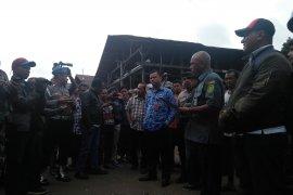 Eksekusi lahan UD Amin mendapat perlawanan Saniri Negeri Batumerah