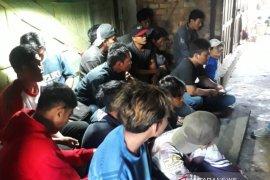 BNNK Samarinda amankan puluhan pembeli narkoba