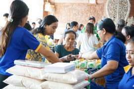 Jelang Hari Raya Galungan, Disperindag Denpasar adakan pasar murah