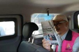 Kasus jasmas, kejaksaan dalami keterlibatan empat anggota DPRD Surabaya
