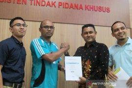 GeRAK Aceh surati KPK terkait anggaran hibah untuk Kadin