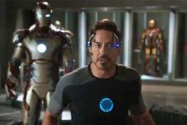 "Marvel digugat, ""Iron Man 3"" dituduh jiplak komik lain"