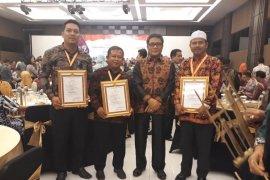 KUD Karya Mukti Bungo raih penghargaan terbaik nasional kategori pemasaran