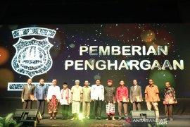 Pemkab Badung terima penghargaan dari Polda Bali