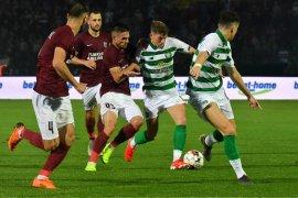 Celtic lolos kualifikasi kedua Liga Champions