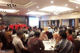 Konsep FCPF Carbon Fund Jaga 30 Persen Kawasan Berhutan Desa