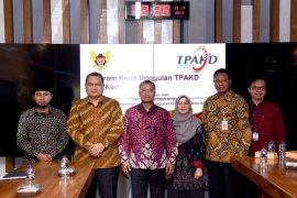TPKAD Kediri masuk finalis TPAKD Award