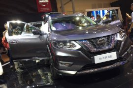 New Nissan X-Trail seharga Rp530 juta diluncurkan