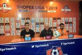 Pelatih Borneo FC  puas usai taklukan Barito Putra