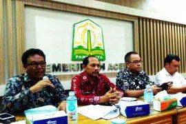 Pemerintah Aceh tegaskan tolak tambang  PT EMM