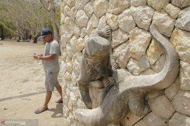 Awal tahun 2020 Pulau Komodo ditutup