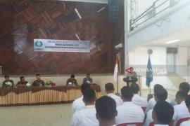 269 CPNS Pemkot Sibolga dapat pembekalan dari BKD