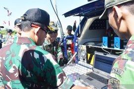 Perang Elektronika TNI AU